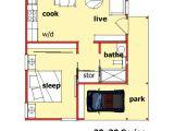 Home Plans forx30 Site 20×30 House Plans Sq Ft Home Deco Plans