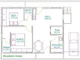 Home Plans forx40 Site Duplex House Plans East Facing Home Design Building