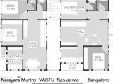 Home Plans forx40 Site House Plan north Facing Per Vastu Home Design Building