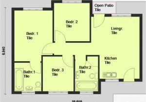 Home Plans Free Free Printable House Blueprints Free House Plans south