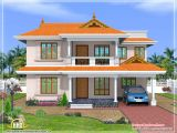 Home Plans Gallery April 2012 Kerala Home Design and Floor Plans