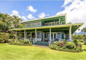 Home Plans Hawaii Distinctive Hawaii Style Living Eco Beach Chic Homes