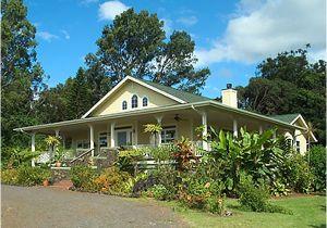 Home Plans Hawaii Haiku Plantation Style Home
