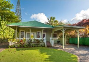 Home Plans Hawaii Relaxed and Cheerful Hawaiian Style Home Plans House