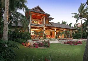 Home Plans Hawaii Wonderful Large Ranch Style Home Plans 4 Hawaiian