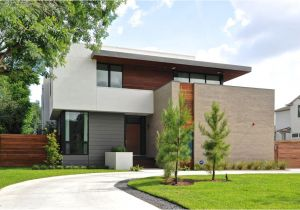 Home Plans Houston Modern House In Houston From Architectural Firm Studiomet