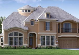 Home Plans Houston Reserve at Clear Lake City Kingston Collection New Home