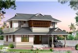 Home Plans In Kerala August 2012 Kerala Home Design and Floor Plans