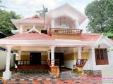 Home Plans In Kerala Beautiful Work Finished House In Kerala Kerala Home