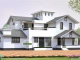 Home Plans In Kerala January 2016 Kerala Home Design and Floor Plans