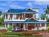 Home Plans Kerala Model 2350 Sq Feet Home Model In Kerala Kerala Home Design