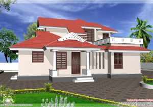 Home Plans Kerala Model 2500 Sq Feet Kerala Model Home Design Kerala Home Design
