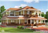 Home Plans Kerala Model Keral Model 5 Bedroom Luxury Home Design Kerala Home