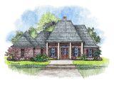 Home Plans Louisiana French Country Louisiana House Plans French Country House