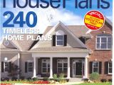 Home Plans Magazine House Plan Magazines Smalltowndjs Com