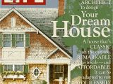 Home Plans Magazine Life Magazine Dream House Robert A M Stern