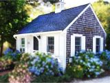 Home Plans Massachusetts 288 Sq Ft Tiny Cottage In Chatham Massachusetts