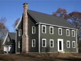 Home Plans Massachusetts Country Style Colonial Home Rehoboth Mabeacon Home Design