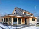 Home Plans Massachusetts Serious Energy Savings with Passive House Design Green