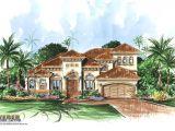 Home Plans Mediterranean Style Mediterranean Home Plans