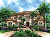 Home Plans Mediterranean Style Unique Mediterranean Style House Plans 9 House Plans