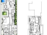 Home Plans Narrow Lot 17 Best Ideas About Narrow House Plans On Pinterest