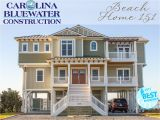 Home Plans Nc north Carolina Beach House Plans Home Design and Style
