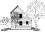 Home Plans Nl Modern Saltbox House Plans