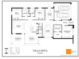 Home Plans One Story Modern Single Story House Plans