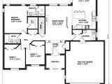 Home Plans Ontario Bungalow Home Plans Ontario
