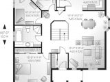 Home Plans Ontario Cottage Floor Plans Ontario Elegant 3 Bedroom House Plans