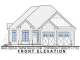 Home Plans Ontario Rijus Home Design Ltd Ontario House Plans Custom Home