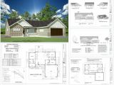 Home Plans Pdf Great Design Spec House Plans Starter Home Building