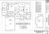 Home Plans Pdf the Refuge House Plans Flanagan Construction