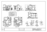 Home Plans Pdf Unique Photos Double Storey House Plans Free Download