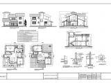 Home Plans Pdf Unique Photos Double Storey House Plans Free Download