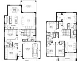 Home Plans Perth 5 Bedroom Double Storey House Plans Inspirational 5