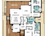 Home Plans Perth Two Storey Hamptons Style Home Plans Perth Home