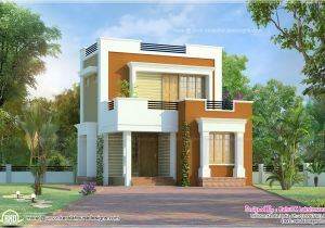 Home Plans Small Cute Small House Design In 1011 Square Feet Kerala Home