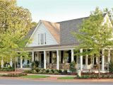Home Plans southern Living 17 House Plans with Porches southern Living