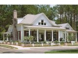Home Plans southern Living Floor Plan southern Living Cottage Of the Year Traditional
