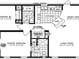 Home Plans Square Feet House Plans for 800 Sq Ft Image Modern House Plan