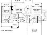 Home Plans Two Master Suites 2 Master Suites House Plans Pinterest