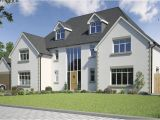 Home Plans Uk Ghylls Lap 6 Bedroom House Design solo Timber Frame