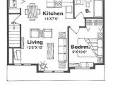 Home Plans Under00 Square Feet Small House Plans Under 500 Sq Ft
