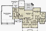 Home Plans with 2 Master Bedrooms 5 Bedroom House Plans with 2 Master Suites Inspirational