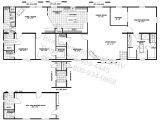 Home Plans with 2 Master Bedrooms House Floor Plans with Two Master Also Bedrooms
