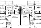 Home Plans with 2 Master Bedrooms Small Two Bedroom House Plans House Plans with Two Master
