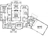 Home Plans with Apartments attached House Plans with Apartment attached