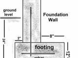 Home Plans with Basement Foundations 1000 Images About Foundation Details On Pinterest Home